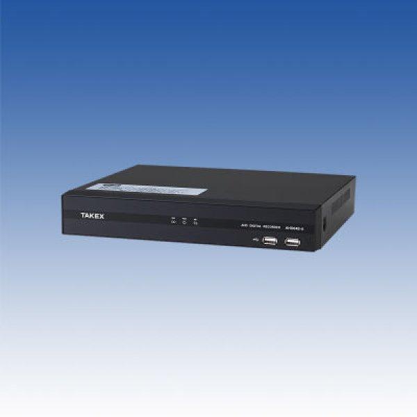 画像1: AHDデジタルレコーダー/4ch/AHD04S-A (1)