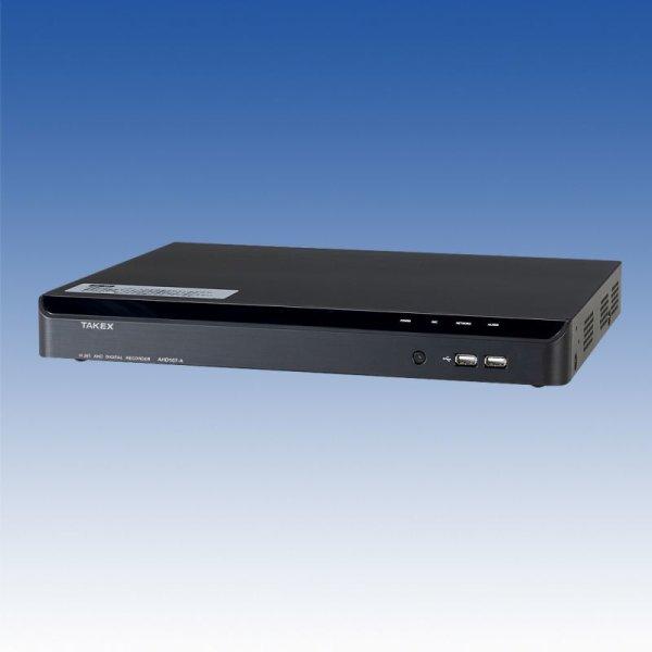 画像1: AHDデジタルレコーダー/AHD16T-A (1)