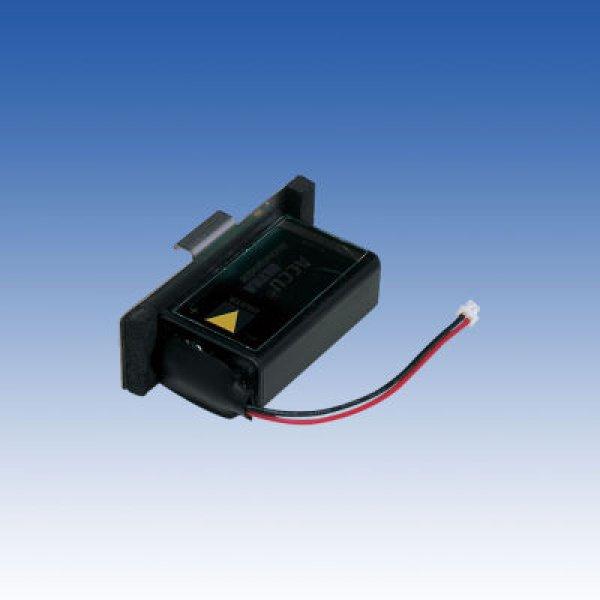 画像1: 受信機用オプション(小電力型ワイヤレスシステム)/専用非常電源RX-25A・25AR・35A用/BA-20A (1)