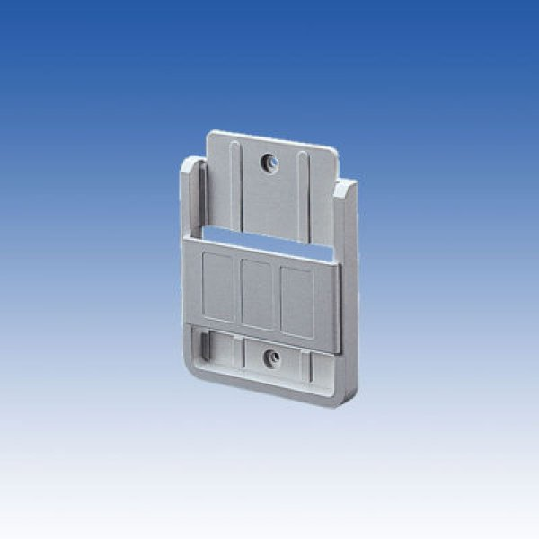 画像1: 送信機用オプション(小電力型ワイヤレスシステム)/壁付ホルダーTX-101A用/BH-101 (1)