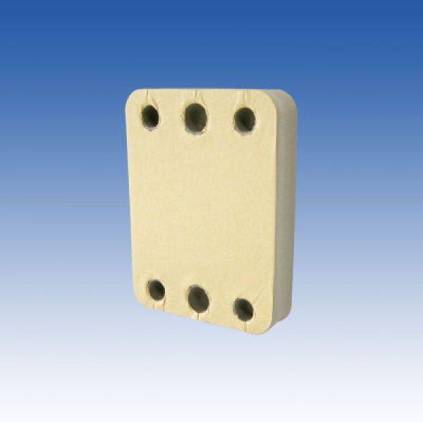 画像1: 送信機用オプション(小電力型ワイヤレスシステム)/BH-101用スペーサー/BHS-101 (1)