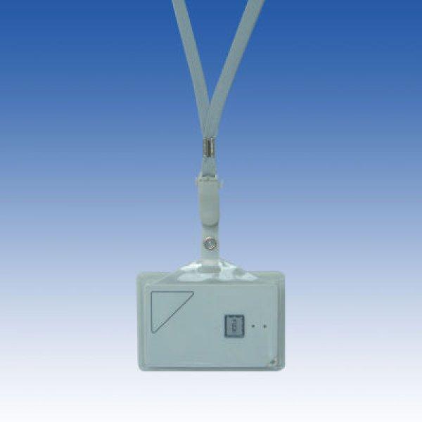 画像1: 送信機用オプション(小電力型ワイヤレスシステム)/ペンダントホルダーカード式送信機用/BPH-101 (1)