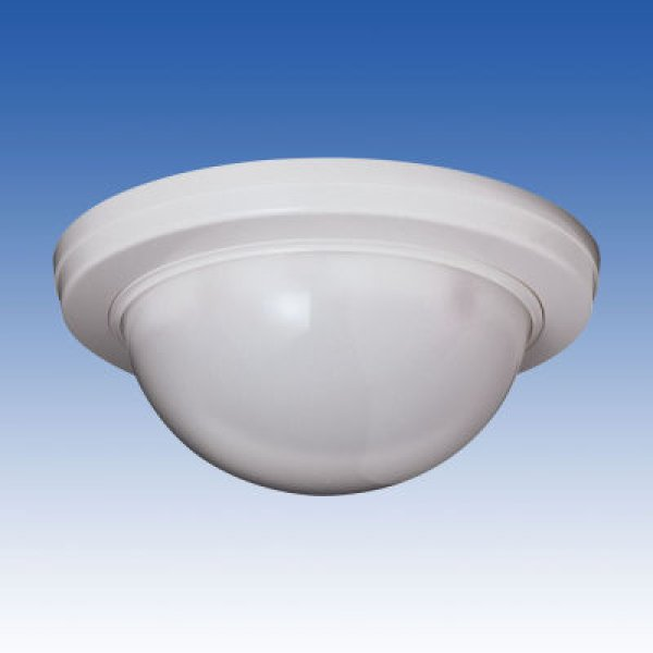 画像1: バスネットシステム/パッシブセンサー立体警戒型:12m用/BUS-6812B (1)