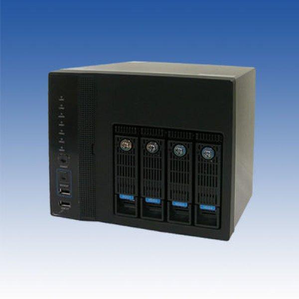 画像1: ネットワークビデオレコーダー/5ch/DS-4205Pro-100 (1)