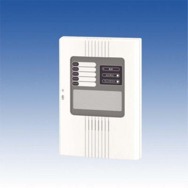 画像1: 漏水・保安・設備監視表示盤/漏水センサ制御器5回路用/EXL-CR5 (1)