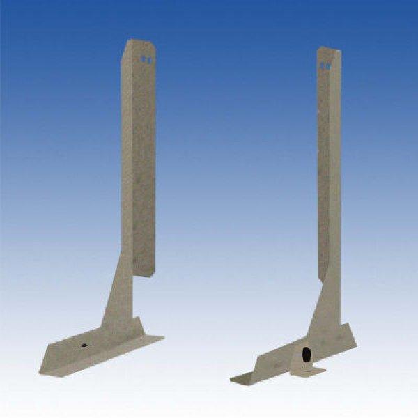 画像1: 霧噴射装置用オプション/FG-25S用直置き台 /FG-TB25 (1)