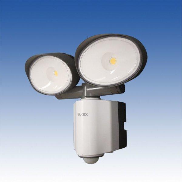 画像1: LED人感ライト/LCL-52S (1)