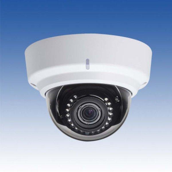 画像1: デイナイトカプセルネットワークカメラ/NCC-IR900HD (1)