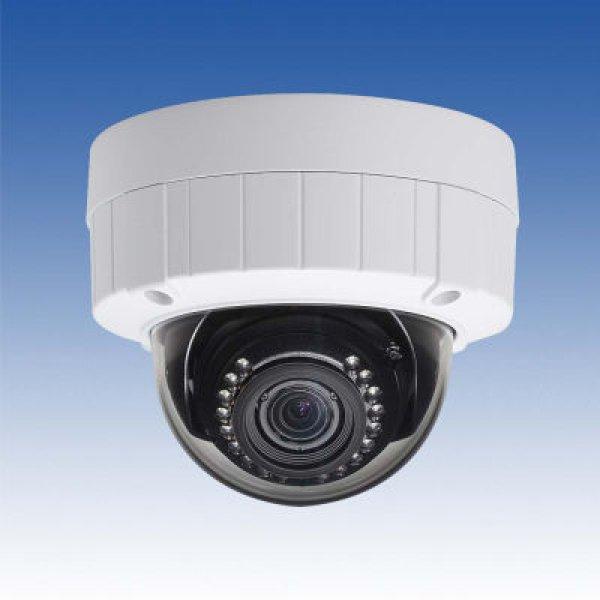 画像1: 屋外用デイナイトカプセルネットワークカメラ/NVC-IR900HD (1)