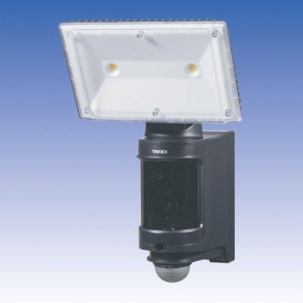 画像1: センサー付きAHDカメラ/PVL-692AH (1)