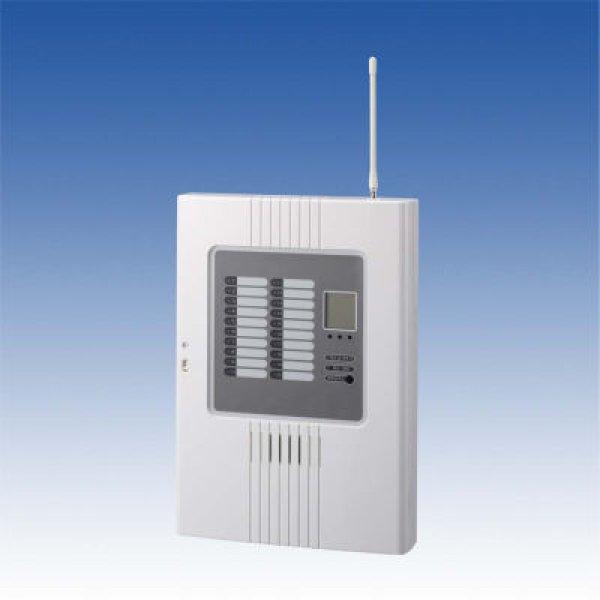 画像1: 小電力ワイヤレスシステム(4周波切替対応型)/多チャンネル受信ユニット4周波切替対応型/RXF-2000A (1)