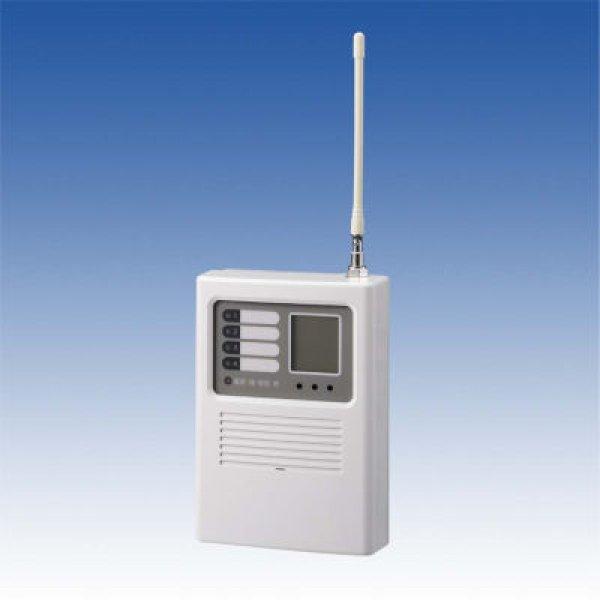 画像1: 小電力ワイヤレスシステム(4周波切替対応型)/受信ユニット4周波切替対応型/RXF-740A (1)