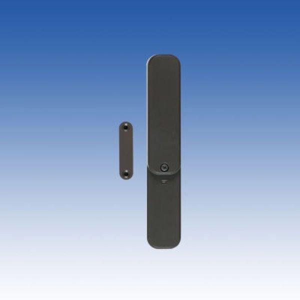 画像1: 小電力型ワイヤレスシステム(送信機シリーズ)/マグネットスイッチ送信機4周波切替対応型・一体型/TXF-115L(B) (1)