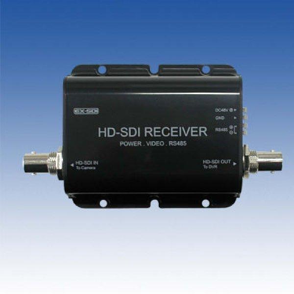 画像1: フルHDカメラ用オプション/HD-SDIワンケーブル専用1CHカメラ電源/VH-VP300 (1)
