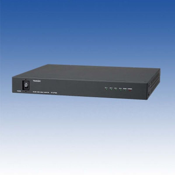 画像1: フルHDカメラ用オプション/HD-SDIカメラ電源4CH用/VH-VP304 (1)