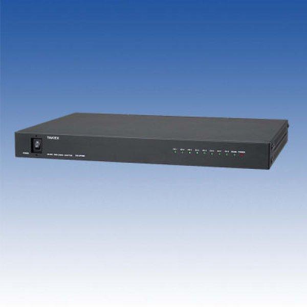 画像1: フルHDカメラ用オプション/HD-SDIカメラ電源8CH用/VH-VP308 (1)