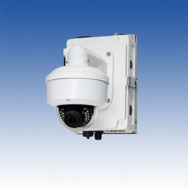 画像1: 記録一体型カメラ/記録一体型デイナイトカメラ標準モデル/VRC-S01 (1)